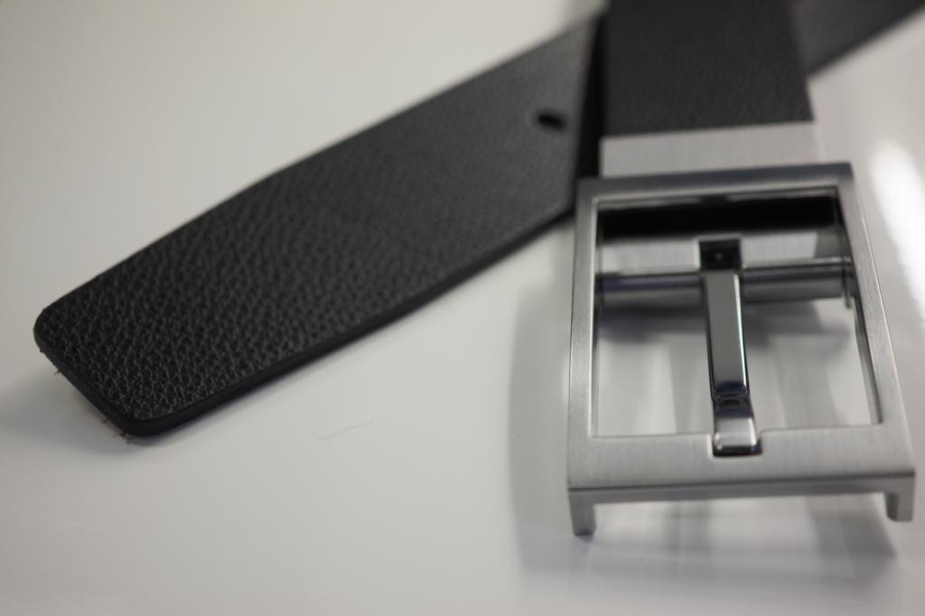Cintura reversibile – Porsche Design