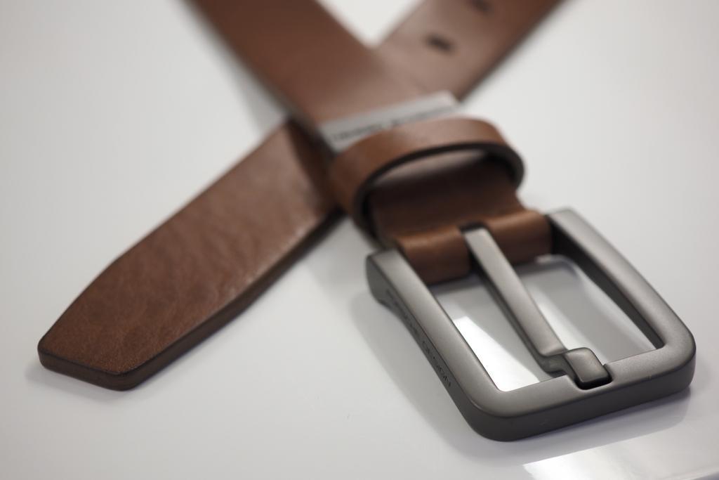 Casual belt Pin Buckle – Porsche Design