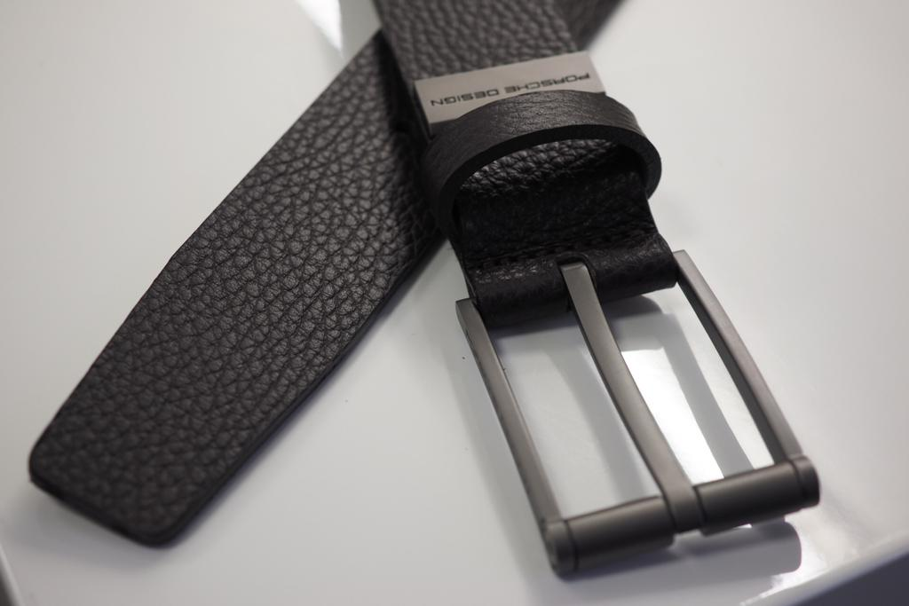 Casual Belt Roller Buckle – Porsche Design